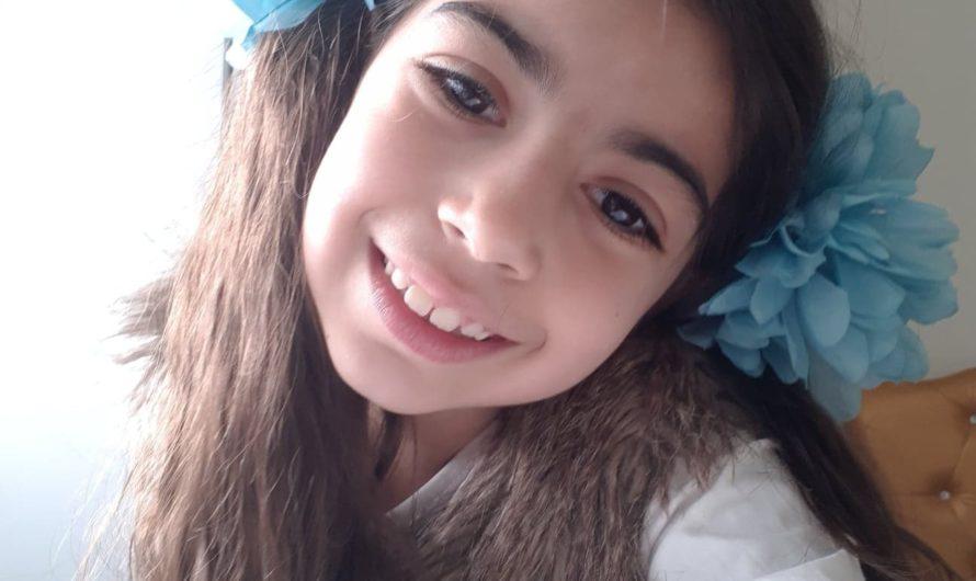 Graciela Ivanova mini stars en Bulgarie ambassadrice kids du monde
