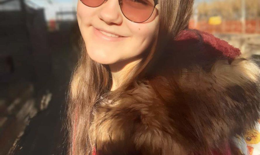 Jasmine Stefania Butnariu 12 ans déjà auteur-compositeur
