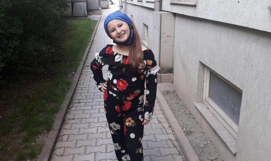 Lejla Miftari une intelligence supérieure du Kosovo