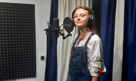Astakhova Elizaveta tv kids du monde