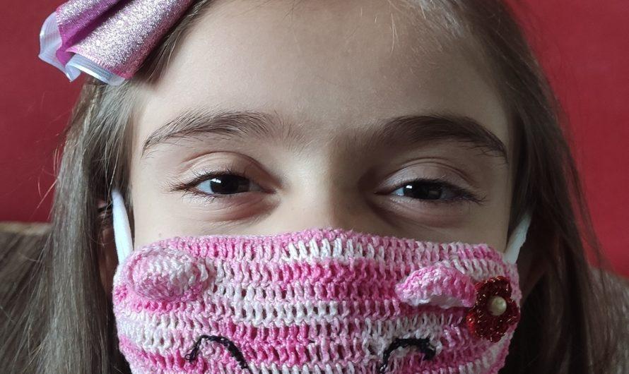 Alice Rafaela Guirao animatrice  tv de son jeune âge seulement de 7 ans  au brésil