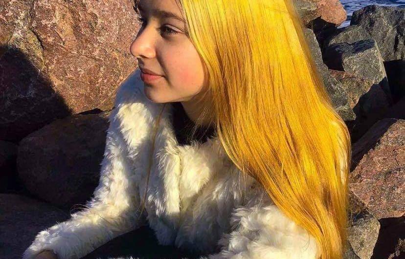 Alisa Botvintseva une mini stars Ukraine