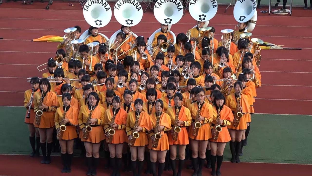 Enquête  exclusive de l'école Kyoto Tachibana sur TV kids du monde