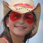 Jasmin Mc Nally kids du monde