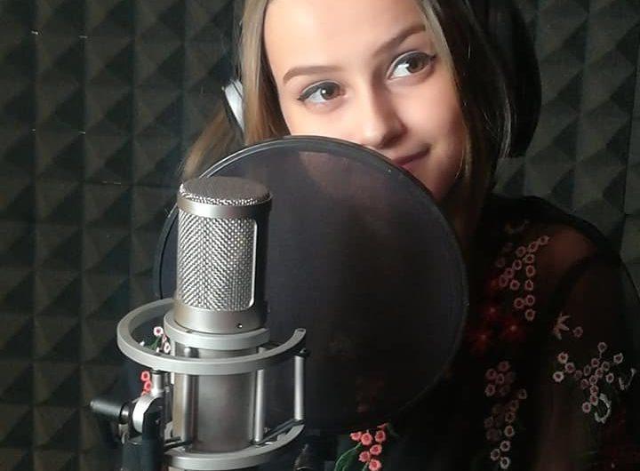 Astrid Muthu la mini stars kids Oradéa
