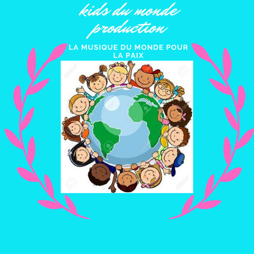 promouvoir jeunes talents kids du monde