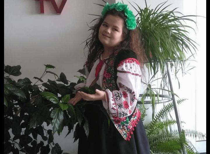 iosif Sara Maria talents du web