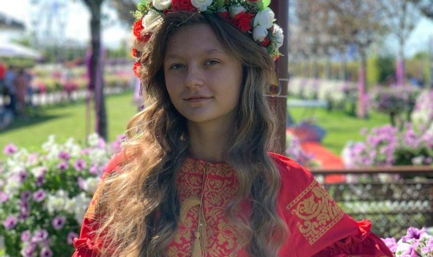 Astakhova Elizaveta La Mini Stars Kids de Donetsk