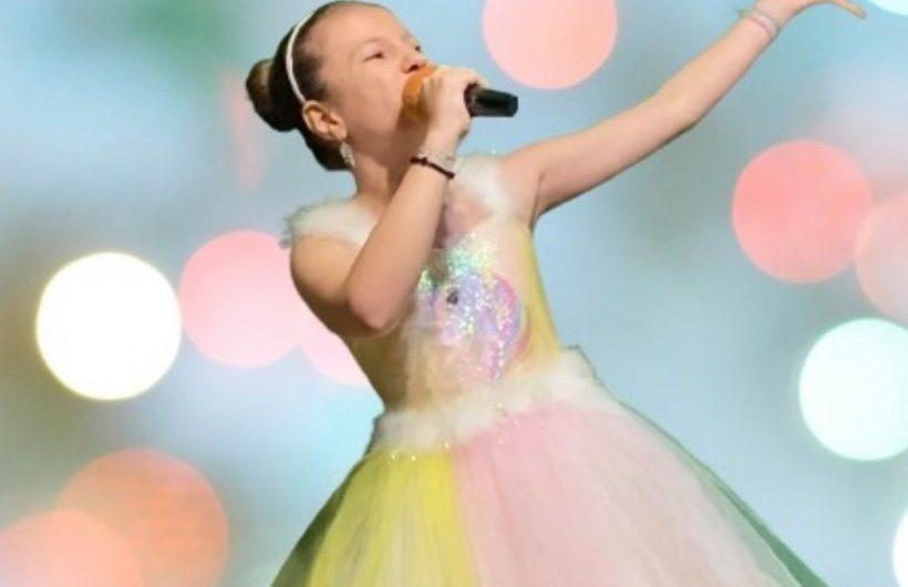 TITIŞAN ALESSIE-ARIANA kids chanteuse pianiste danseuse européen
