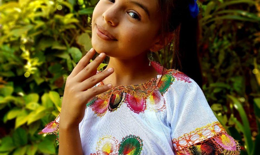 Heidy Ocampos ambiance et mes le faut sur le web