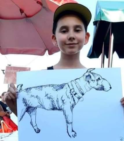 Ema Presents Raissa Alessandriu, An Artist To Be Discovered